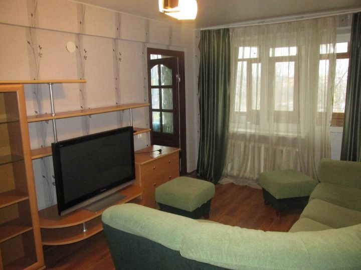 Buy 4-room apartment in Parikia